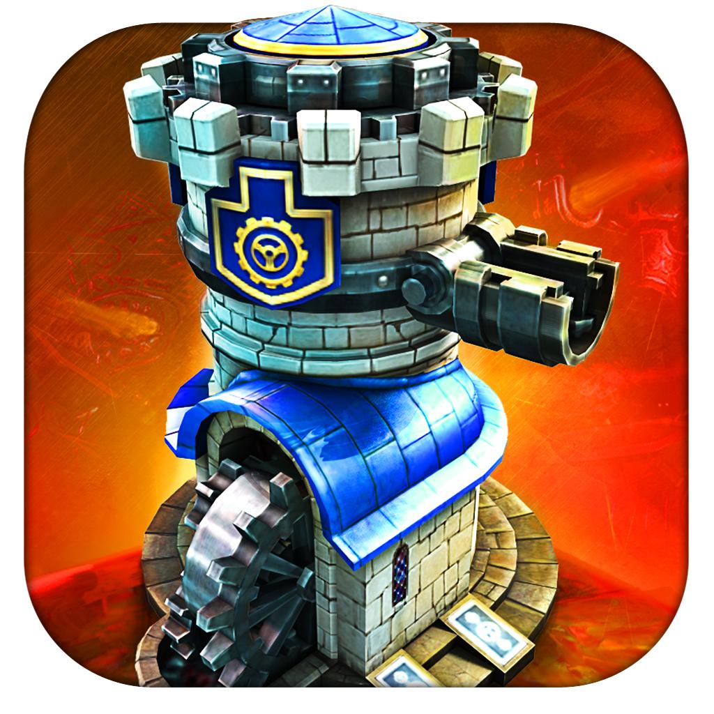 Defenders iOS