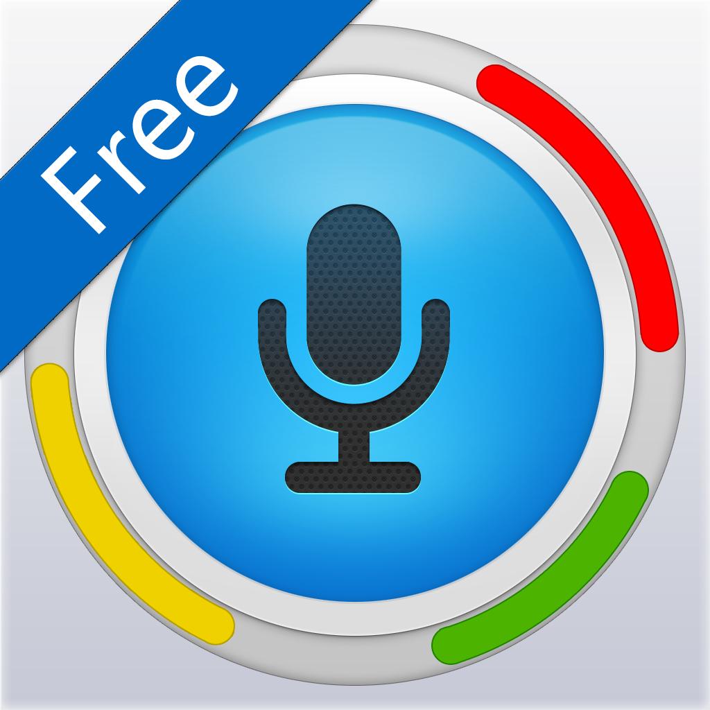 Recordium 音声レコーダー、ボイスメモ – 無料